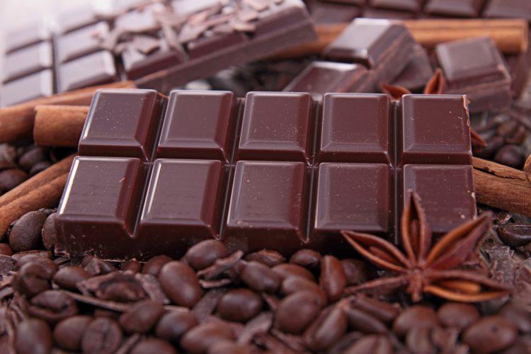 اطلاعات اولیه درباره شکلات