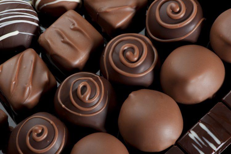برندهای معروف در صنعت شکلات