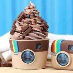 شکلات اینستاگرام