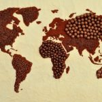 تاریخچه صنعت شکلات