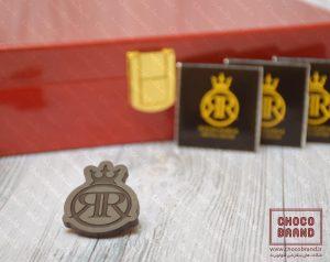 شکلات سفارشی دکتر رها رادفر