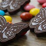 شکلات طرح دلخواه