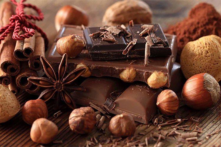 عجیبترین طعم شکلات