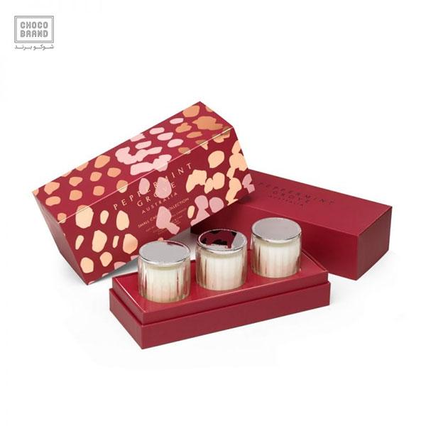 شمع یک هدیه ساده