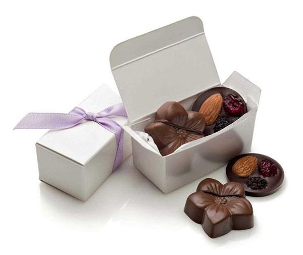 شکلات تبلیغاتی نوروز