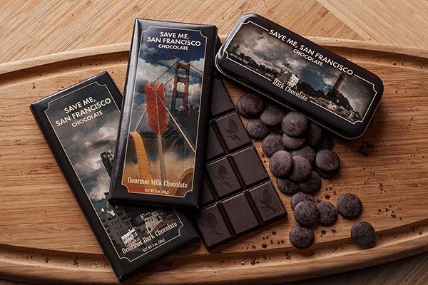 خواص شگفت انگیز شکلات تلخ