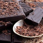 خاصیت شکلات تلخ
