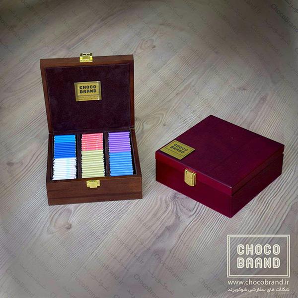 بهرین جعبههای شکلات