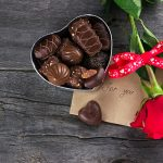 گالری خلاقانه از شکلات شیک و مجلسی