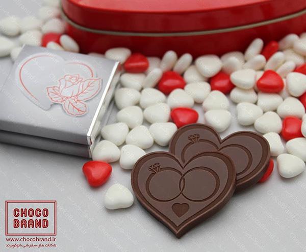 شکلات شیک و مجلسی