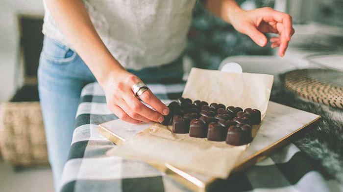 کاربردهای درمانی شکلات در نسخه پزشکان