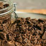 تایم لاین شکلات و سلامتی