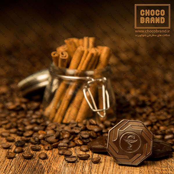 شکلات سفارشی با طرح آتش نشان