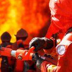 هدیه روز آتش نشان
