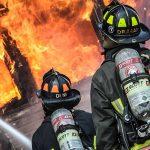 تاریخ روز آتش نشانی و ایمنی