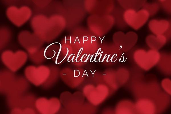 تاریخ روز ولنتاین