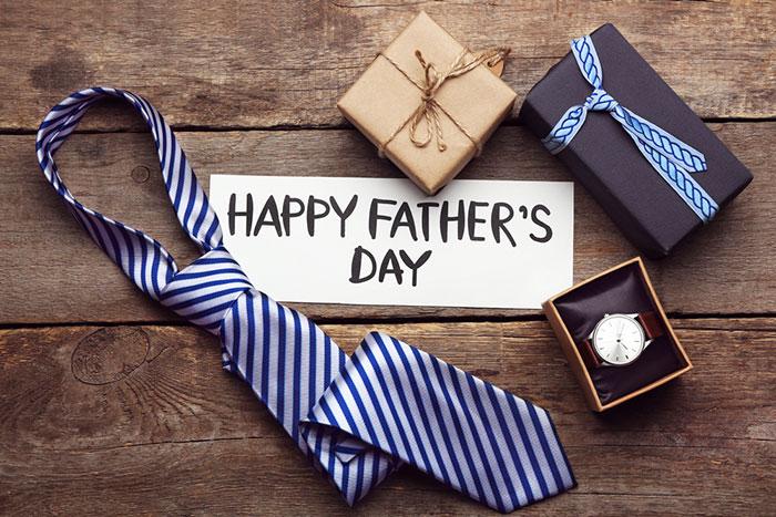 ایده های خاص برای هدیه روز پدر